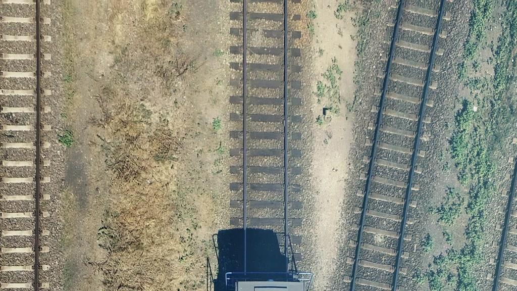 DB Engineering & Consulting - Eisenbahn für die Welt von morgen